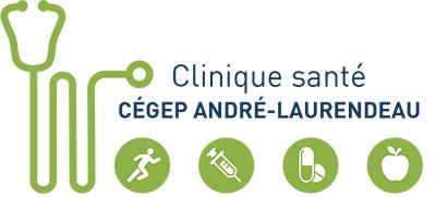Clinique Santé au Cégep André-Laurendeau
