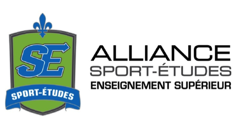 Logo Alliance sports-études